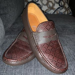 Gucci authentic loafers men